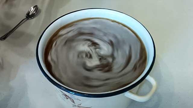 Разводим сусло в воде